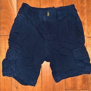 Tommy Hilfiger Bottoms - EUC Tommy Hilfiger Cargo Shorts